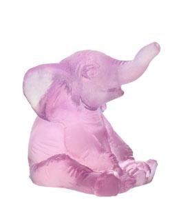 Daum Pink Elephant