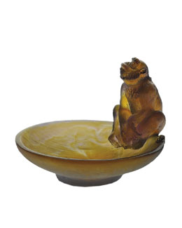 Daum Small Monkey Bowl