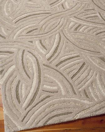 Swirling Sands Rug