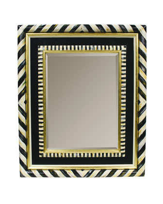 3' Tango Mirror