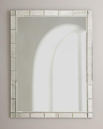 Bordered Mirror