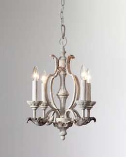 """Florence"" Mini Chandelier"