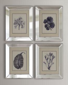"""Blue Coral"" Prints"