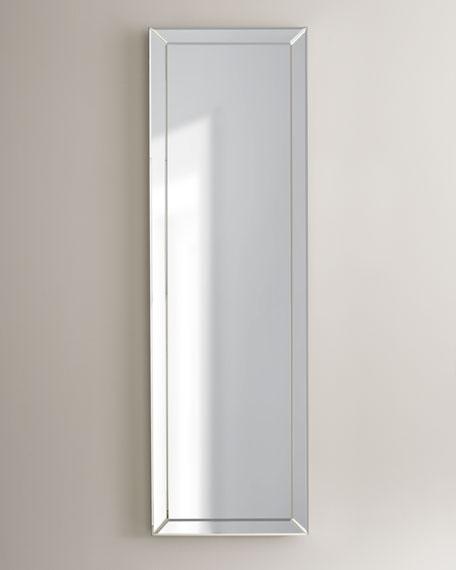 Mirror-Framed Full-Length Mirror | Neiman Marcus