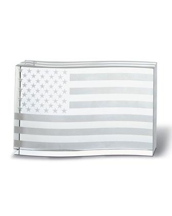 American Flag Blcok