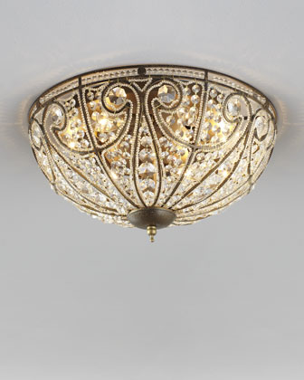 Elizabethan Ceiling Light