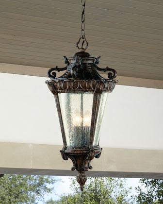 Outdoor Lanterns