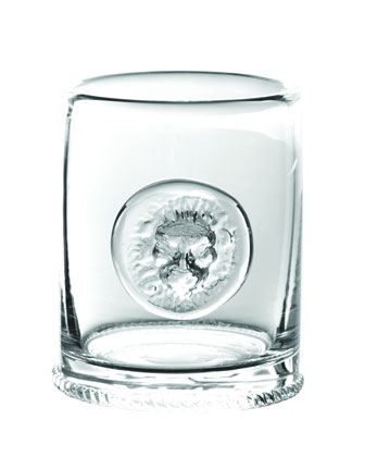 Victor Clear Glassware
