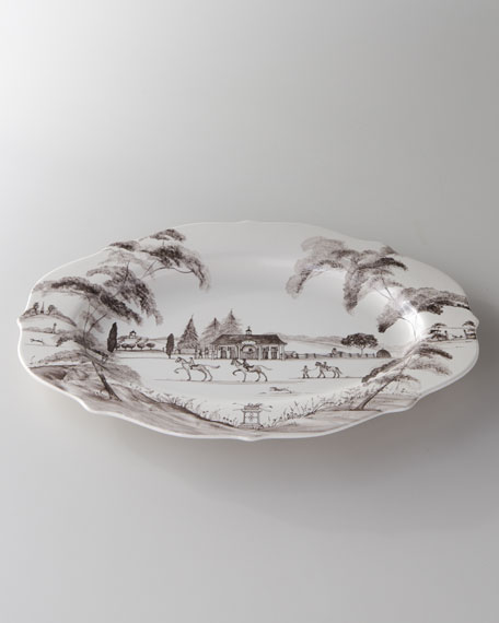 Juliska Country Estate Stable Medium Platter