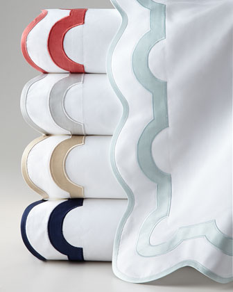 Matouk Mirasol Bedding & 600TC Sheets