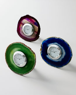 "Rab Labs ""Cele"" Clocks"