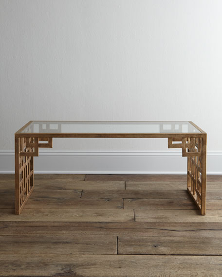 Lovelace Coffee Table