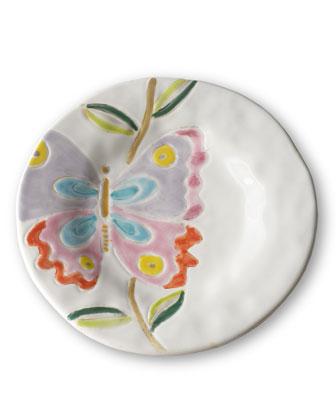 Butterfly Dinnerware