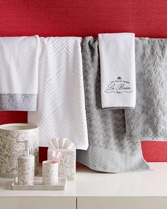 Valencia Towels