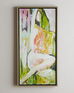 "John-Richard Collection ""Nude at Sunrise"" Giclee"