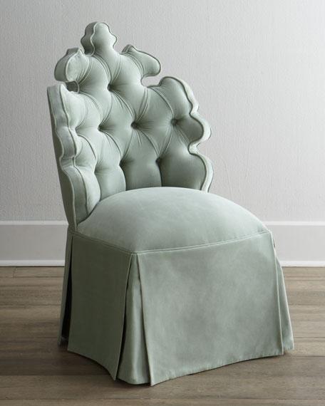 Haute House Isabella Vanity Seat