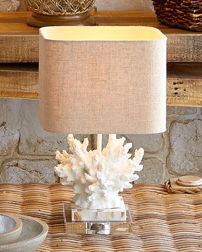 Wayfarer Lamp