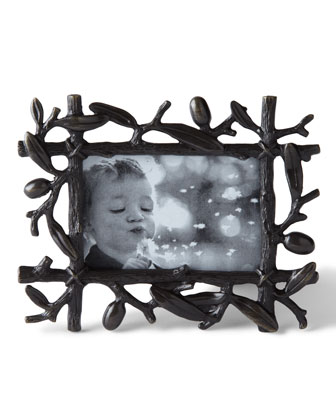 Olive Branch Mini Frame