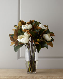 Diane James Large Magnolia Bouquet