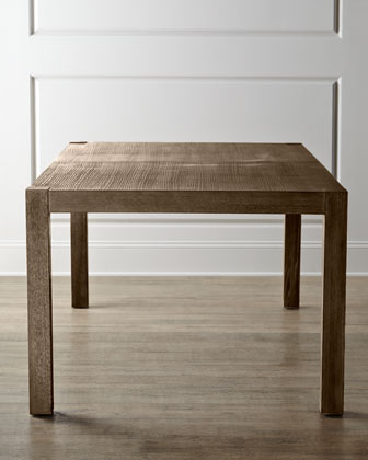 Karington Ash Dining Table