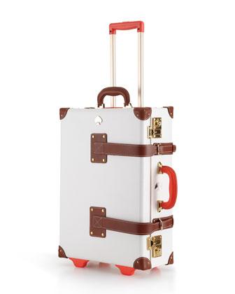 Steamline Luggage Kate Spade Things We Love Carry-On & Stowaway Luggage