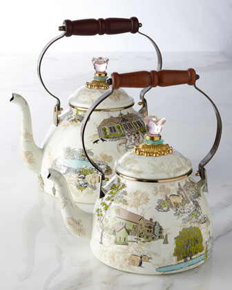 Aurora Tea Kettle