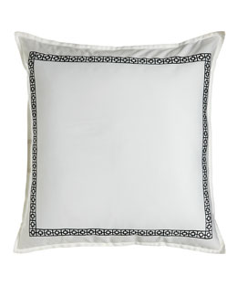 Trina Turk Palm Springs Block European Sham