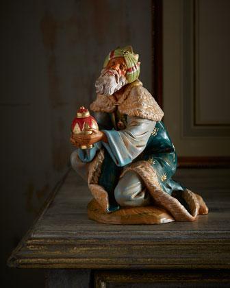 King Gaspar Figure