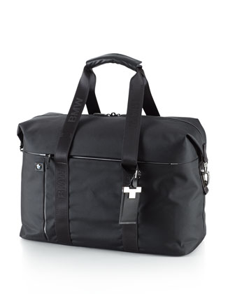 Exclusive Graphite Luggage