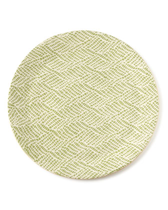 Citrus Patterned Dinnerware