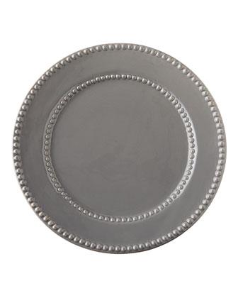Gray Livingstone Dinnerware