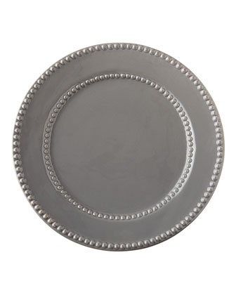 Gray Livingstone Dinnerware