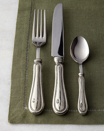 Five-Piece Verona Flatware Place Setting