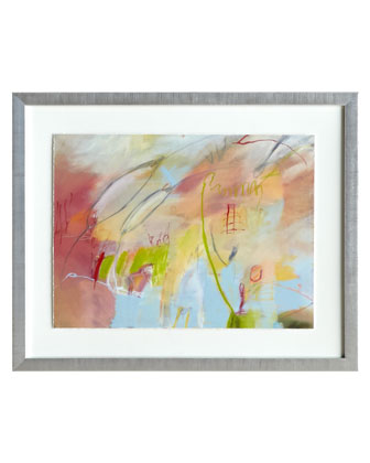 Watercolor Giclees