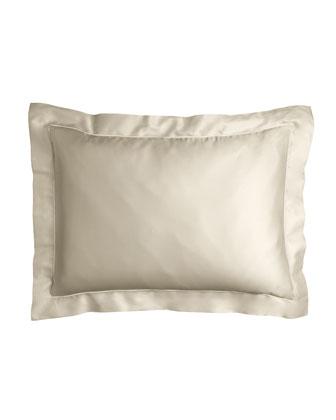 624-Thread-Count Sateen Bedding