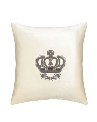 Artisan-Crafted Pillows