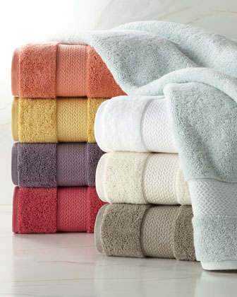 Harmony Bath Towel