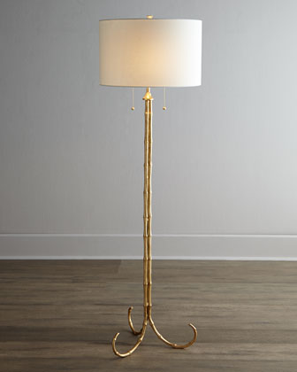 Edgemere Floor Lamp