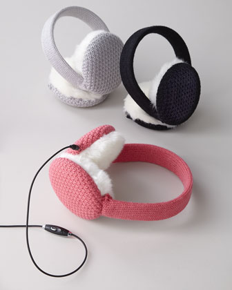 Tech Earmuffs