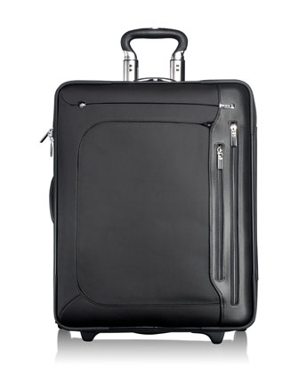 Arrive Luggage Collection