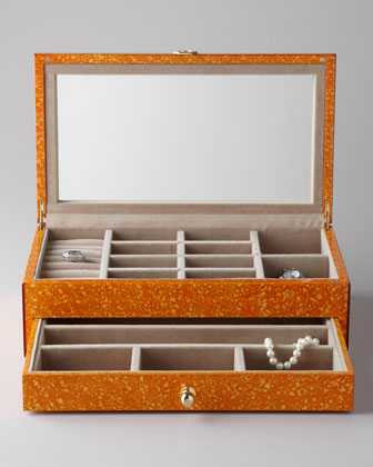 Toulouse Jewelry Box