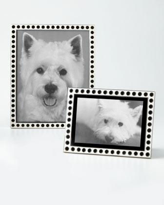 Pierrepont Place Photo Frames
