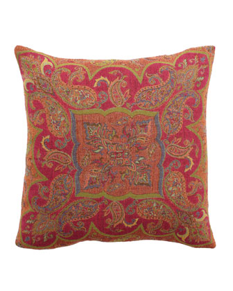 Sabira Contemporary Pillows & Throw