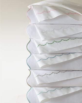 Scallops Bedding