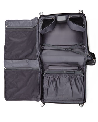 Helium Breeze 4.0 Spinner Trolley Garment Bag