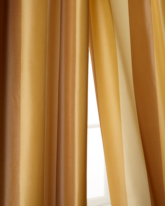 Home Silks, Inc. Juniper Curtains