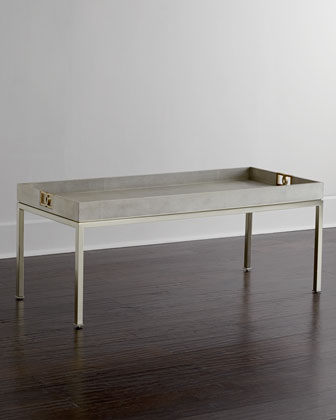 Stockhart Coffee Table
