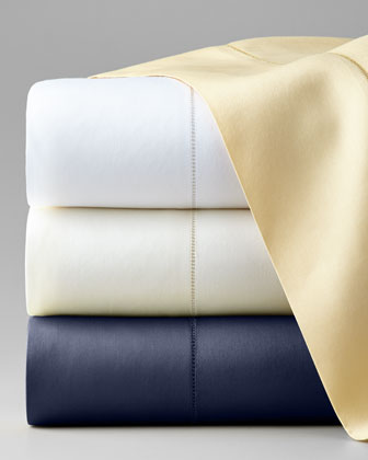 King 590TC Fitted Sheet