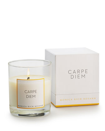 Carpe Diem Candle