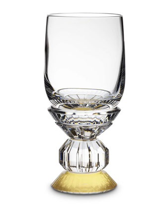 Variations White Wine Glass